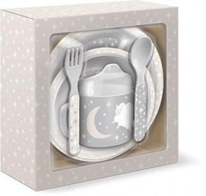 Lady Jayne 5 Piece Feeding Gift Set
