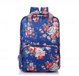 Рюкзак синий - Бесплатная доставка!