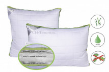 Подушка Aloe Vera 70х70