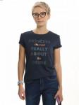 DFT6642 футболка женская