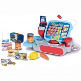 CASDON Детская электронная касса с аксессуарами