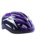 Шлем защитный Cyclone фиолетовый,