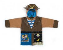 Плащ с подкладкой Kidorable Пират RC-Pirate