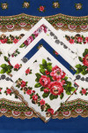 Скатерть Самобранка+6 салфеток 1,5*1,8