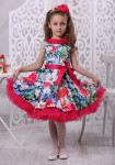 """Платье для девочки """"Тутти"""""""