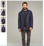 куртка мужская (весна-осень) Plaxa