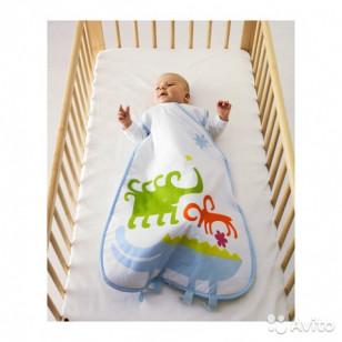 Уютный спальный мешок Икеа