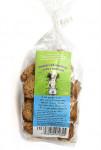 Печенье овсяное с розма-рином, льном и семечками