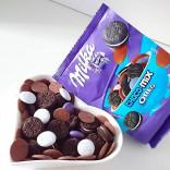 Milka Choco mix Oreo 140 г