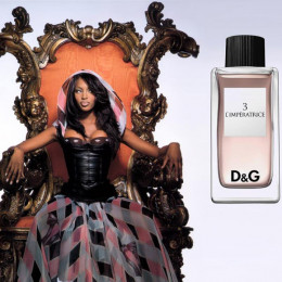 3 L`IMPERATRICE by Dolce & Gabbana