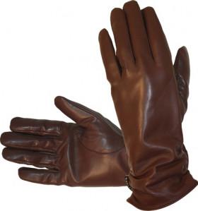 Перчатки кожаные сенсорные Hofler (Финляндия)