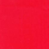 Саржа на отрез цв. красный 033 ширина 150 см