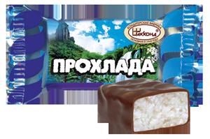 Прохлада конфеты (Акконд)