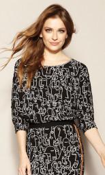 ZAPS LAVIN блузка 004 , размеры евро
