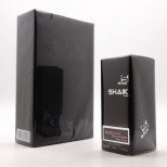 SHAIK W 236 (NASOMATTO BLACK AFGANO UNISEX) 50ML