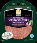 Салями с чесноком в нарезке, Snellman Valkosipuli, 200г.