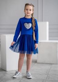 трикотажное платье Ж*асмин