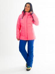 Горнолыжный костюм Snow Headquarter, B-8658, пудра