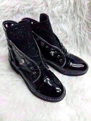 Ботинки ВЕСНА продам, новые