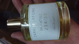 Zarcoperfume molecule 234.38.парфюм вода 100 мл