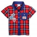 Рубашка для мальчика Nova