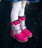 Ботинки зимние Карлос Baby Ortho