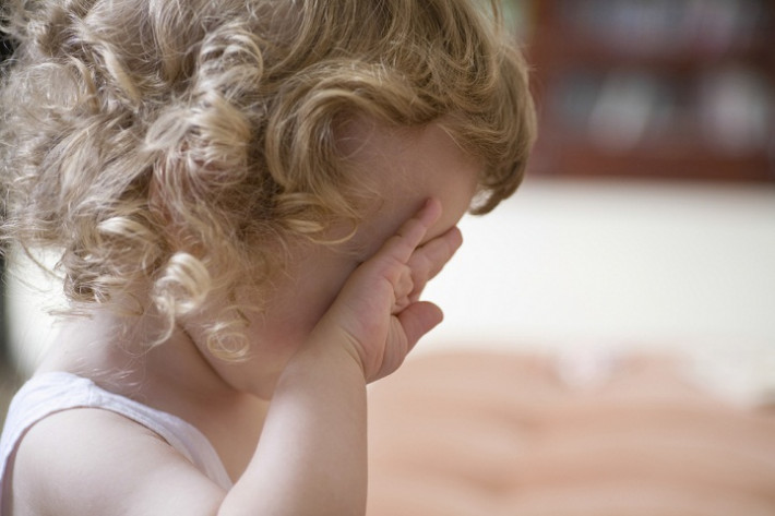Выжить во время детской истерики: 6 гуманных советов