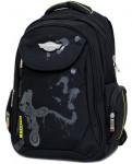 Рюкзак для мальчиков анатомический MAX E012-1