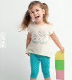 Комплект на девочку Bembi