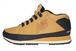 Кроссовки New Balance 754 Fur & Leather
