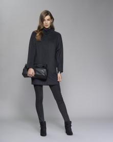 ZAPS - Осень-Зима 17-18 TRIS Пальто , размеры евро