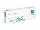 Контактные линзы Biomedics 1 Day Extra (30 шт)