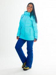Горнолыжный костюм Snow Headquarter V-8623, Голубой