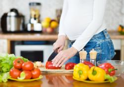 Диета для беременных: 2 триместр, полезные советы