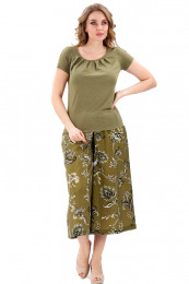 Блуза размер 56, маломерит на 54