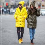 Куртка зимняя «Линда»