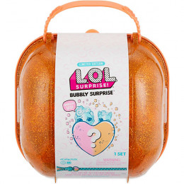 Чемоданчик L.O.L. Surprise Bubbly Surprise Оригинал