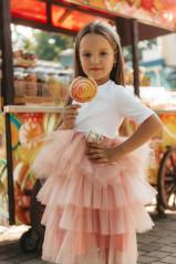 """Нарядное платье для девочки """"NP-5/1"""""""