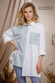 рубашка NiV NiV 1416