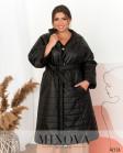 Куртка №18521-1-Черный