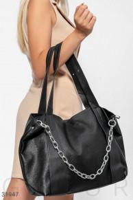 Вместительная сумка Gepur