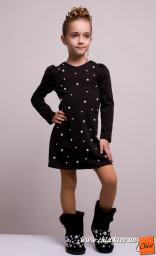 """Платье """"ноир"""" 000062"""