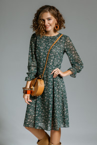 7130 платье GizArt