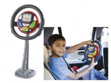 CASDON Интерактивный руль для детей