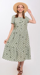 RISE Платье Код: 170369 Артикул: 5951/01