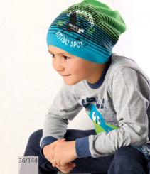Комплект шапка-снуд