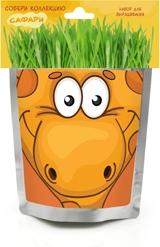 Happy Plant Сафари Жираф