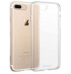 Чехол силиконовый для iPhone 7/7+