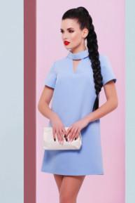 Платье -26056-15
