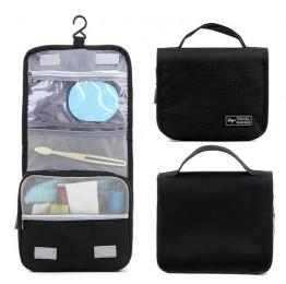 Косметичка Travel Wash Bag Черная